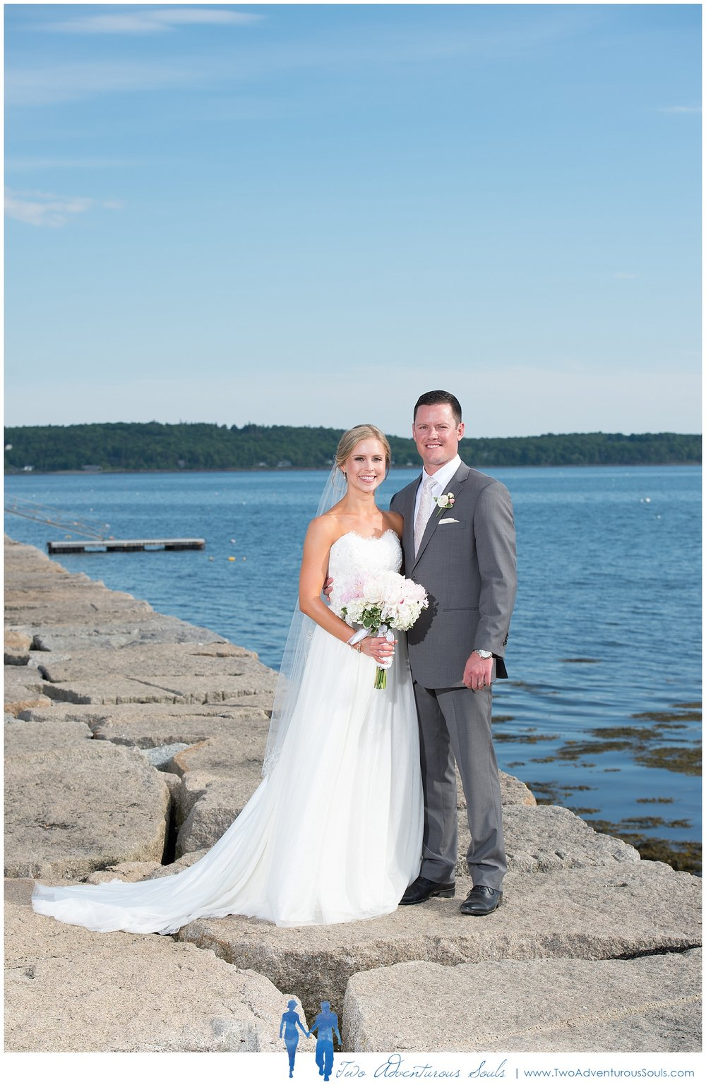 Samoset Resort Wedding, Maine Wedding Photographers - 43