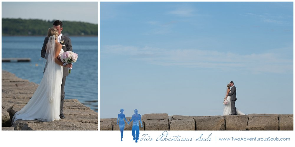 Samoset Resort Wedding, Maine Wedding Photographers - 45