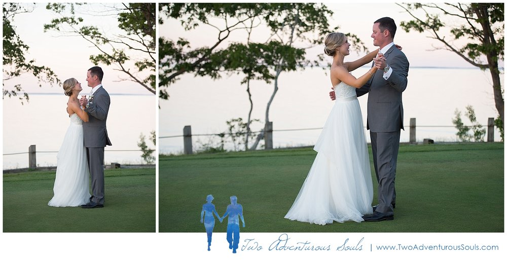 Samoset Resort Wedding, Maine Wedding Photographers - 54