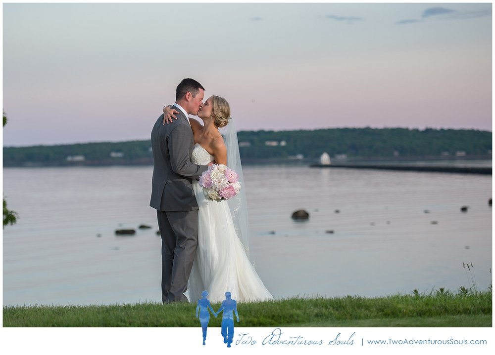 Samoset Resort Wedding, Maine Wedding Photographers - 57