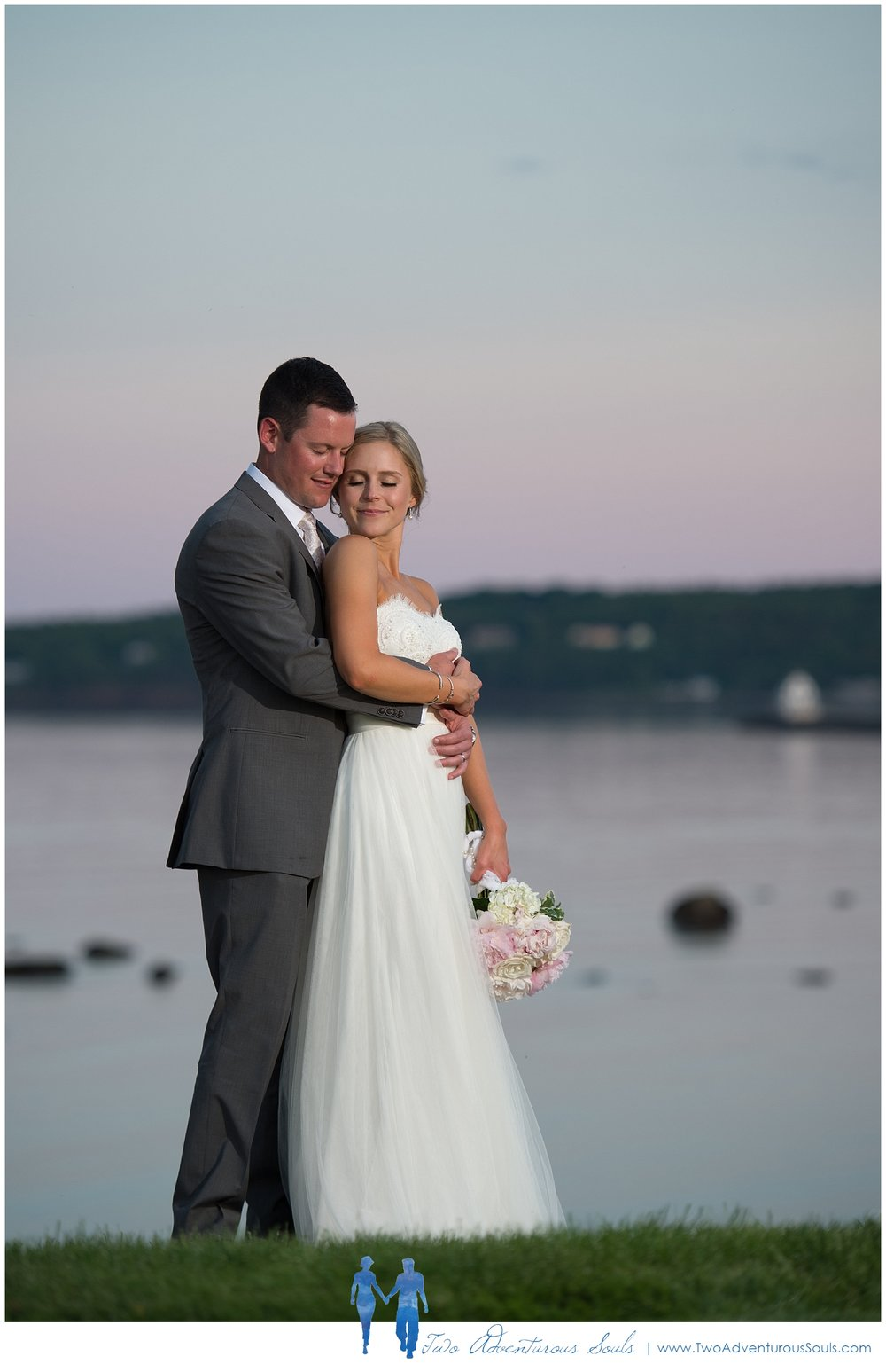 Samoset Resort Wedding, Maine Wedding Photographers - 58