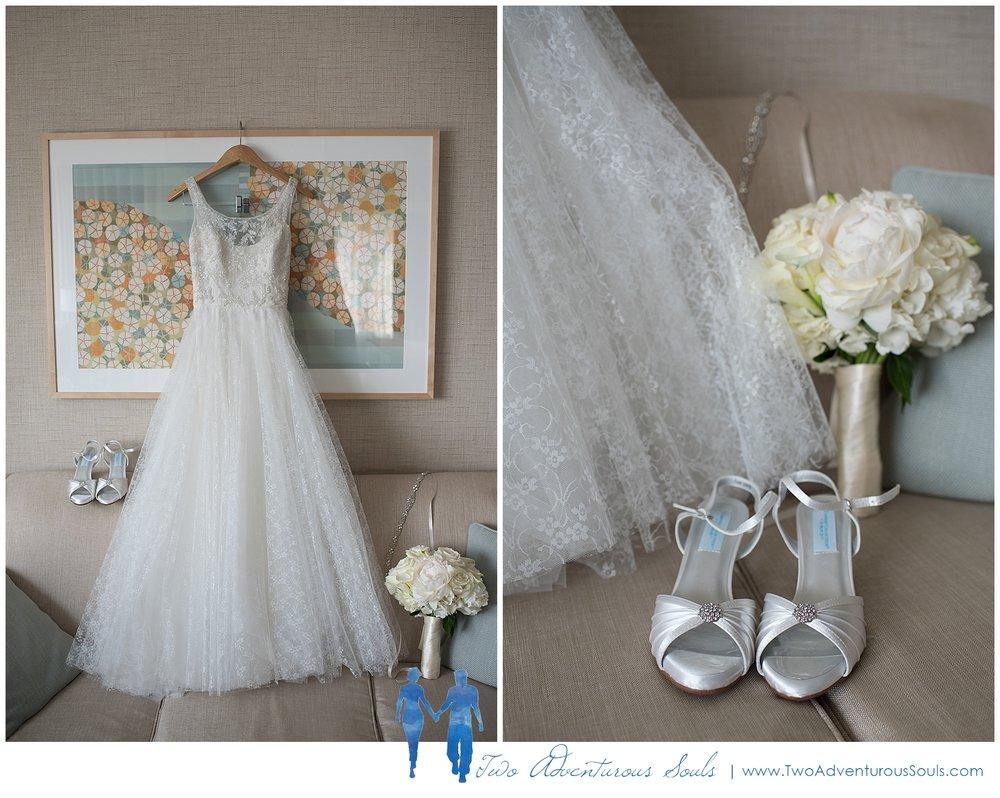 Seaport Elite Yacht Wedding, Boston Wedding Photographers, Two Adventurous Souls_0001 - tulle wedding dress