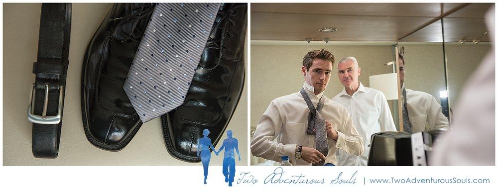 Seaport Elite Yacht Wedding, Boston Wedding Photographers, Two Adventurous Souls_groomsmen details