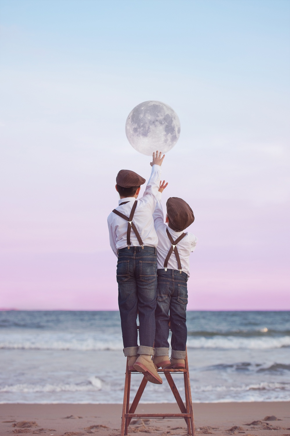 Moon - Two Adventurous Souls | Maine Wedding, Family, and Fine Art Photographers.jpg