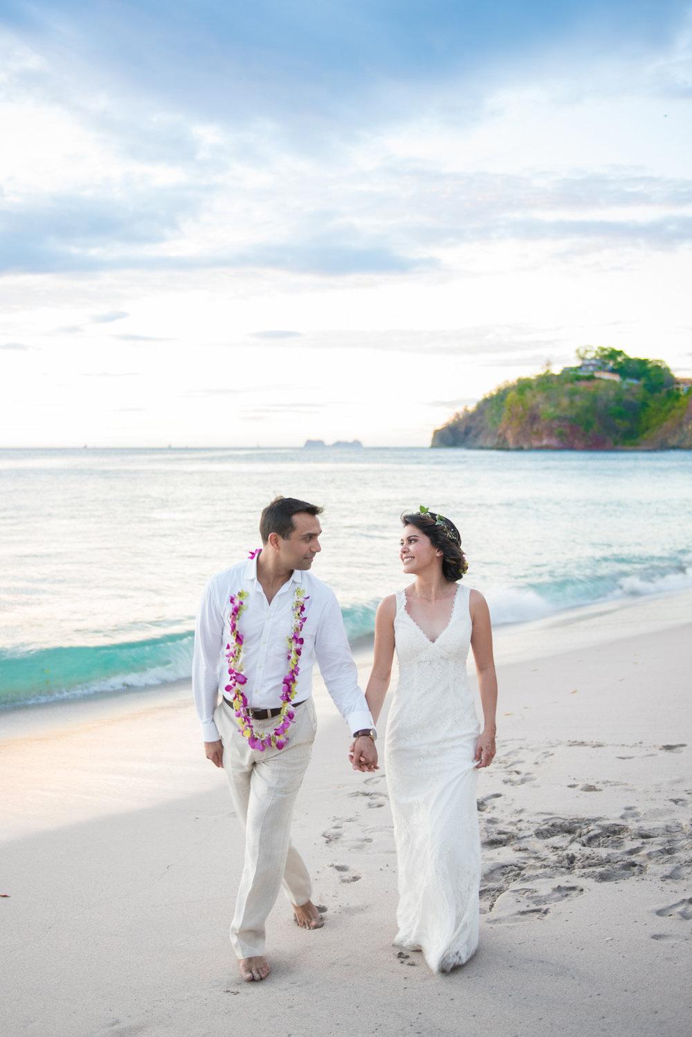 Costa Rica Wedding Photographers, Tamarindo Wedding Photographers, Carolina & Moonis - wedding-225.jpg