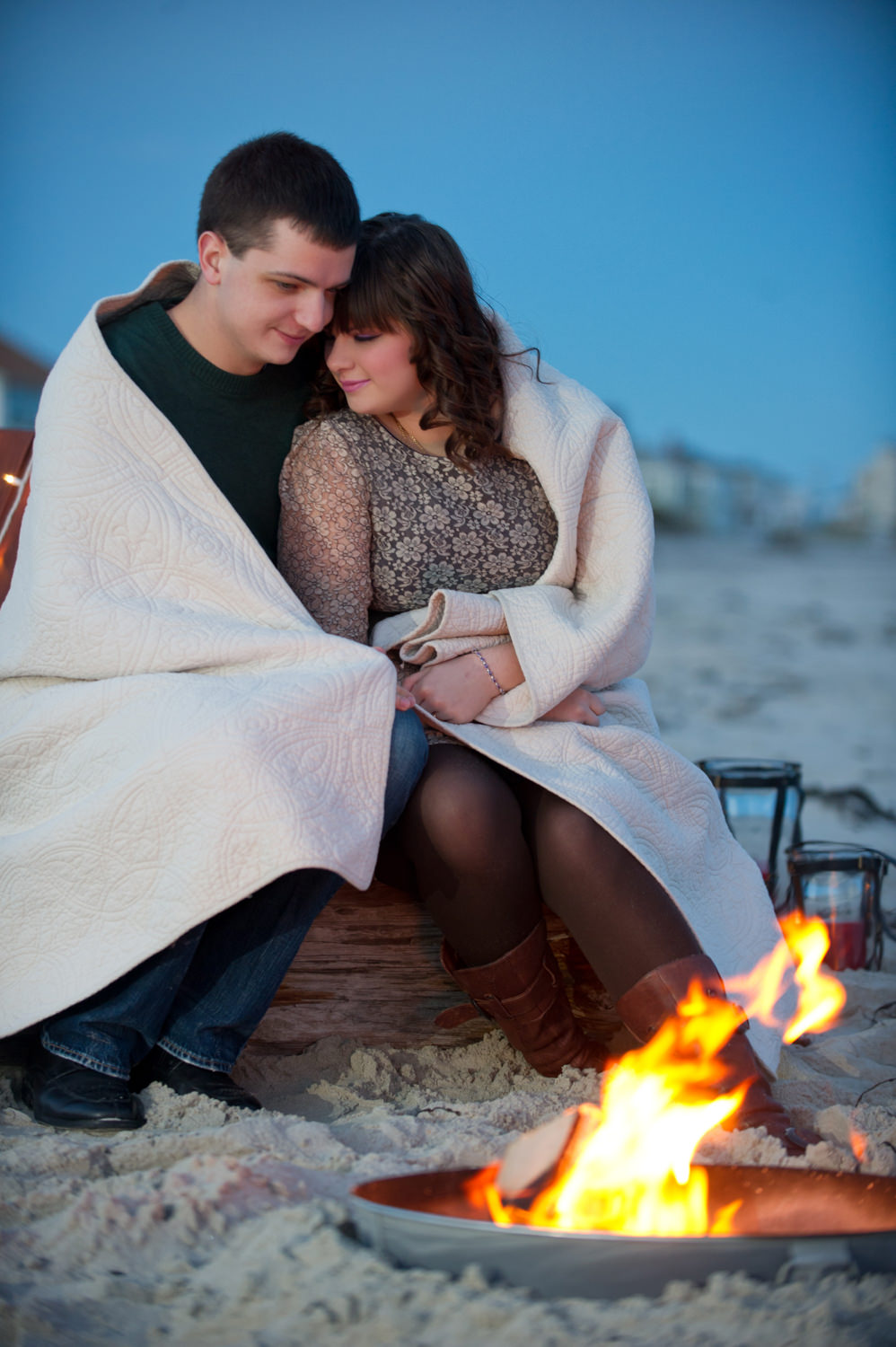 Maine and Destination Wedding Photographer - Engagement Session-2.jpg
