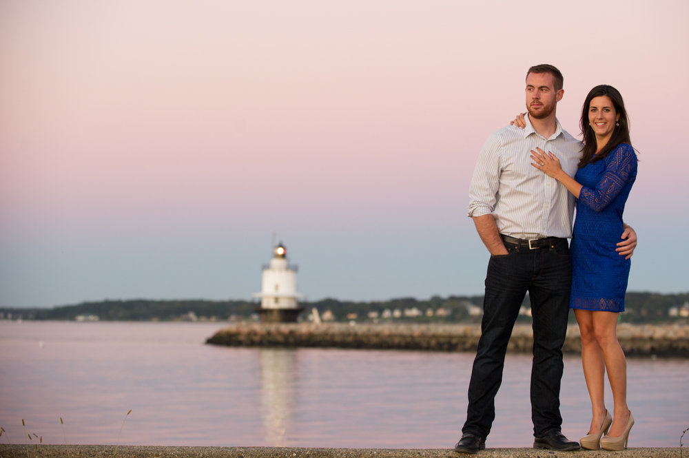 Maine and Destination Wedding Photographer - Engagement Session-3.jpg
