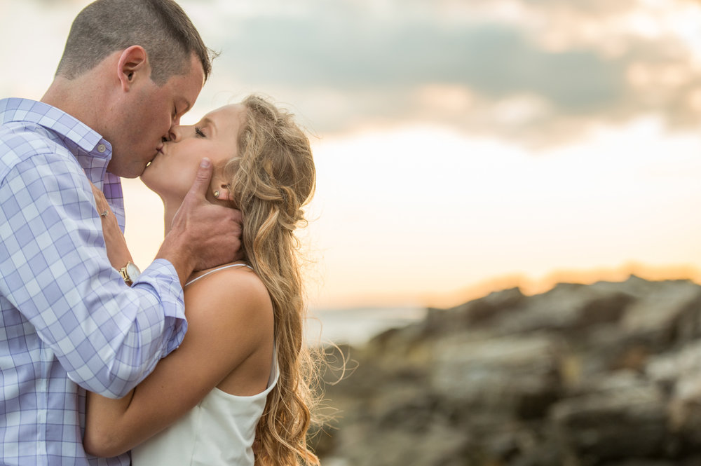 Maine and Destination Wedding Photographer - Engagement Session-32.jpg