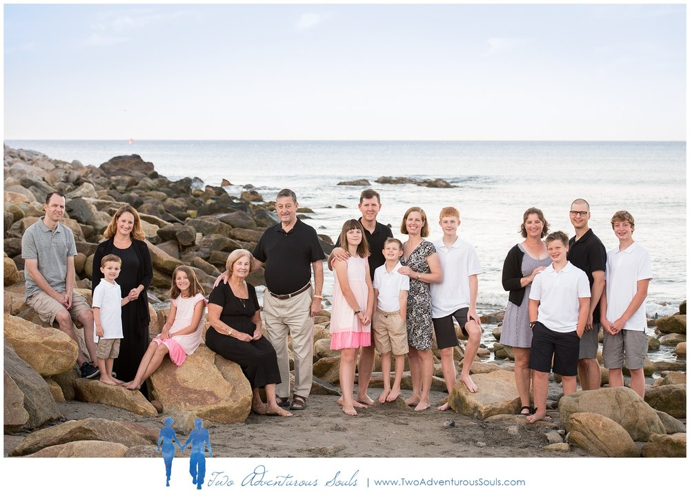 What to Wear for Your Family Portraits | Maine Family Photographer ...