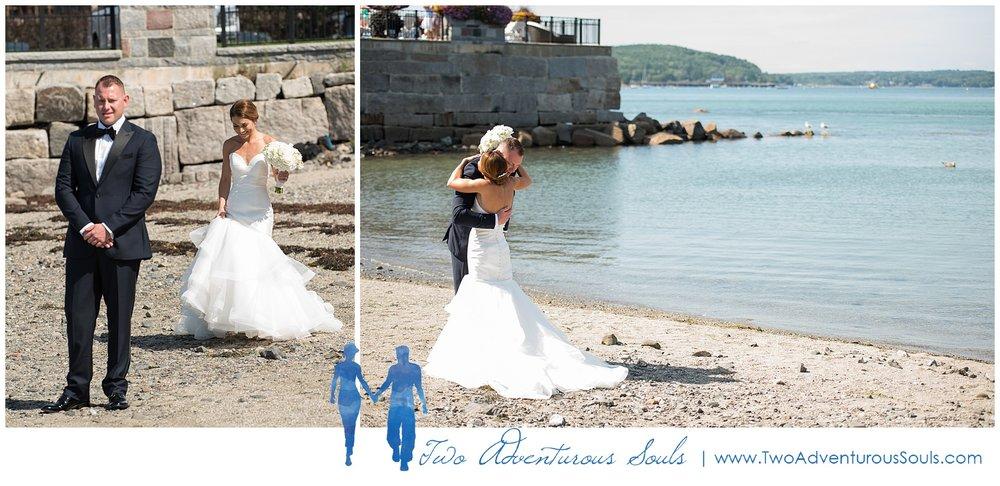 First Look by Bar Harbor  Wedding Photographers, Two Adventurous Souls 040919_0029.jpg
