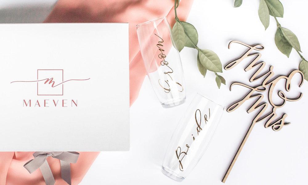 Maeven Box Bridal Subscriptions