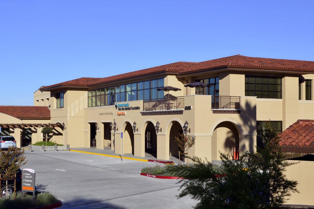 Los Gatos Medical Office Building