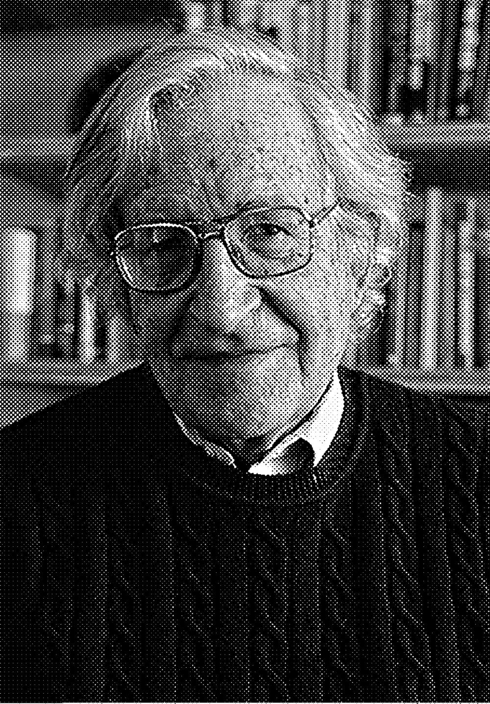 Avram Noam Chomsky  ( Filadelfia ,  7 de diciembre  de  1928 ) es un  lingüista ,  filósofo ,  politólogo  y  activista   estadounidense . Es  profesor emérito  de  lingüística  en el  Instituto Tecnológico de Massachusetts  (MIT) y una de las figuras más destacadas de la lingüística del  siglo XX , gracias a sus trabajos en teoría lingüística y  ciencia cognitiva .