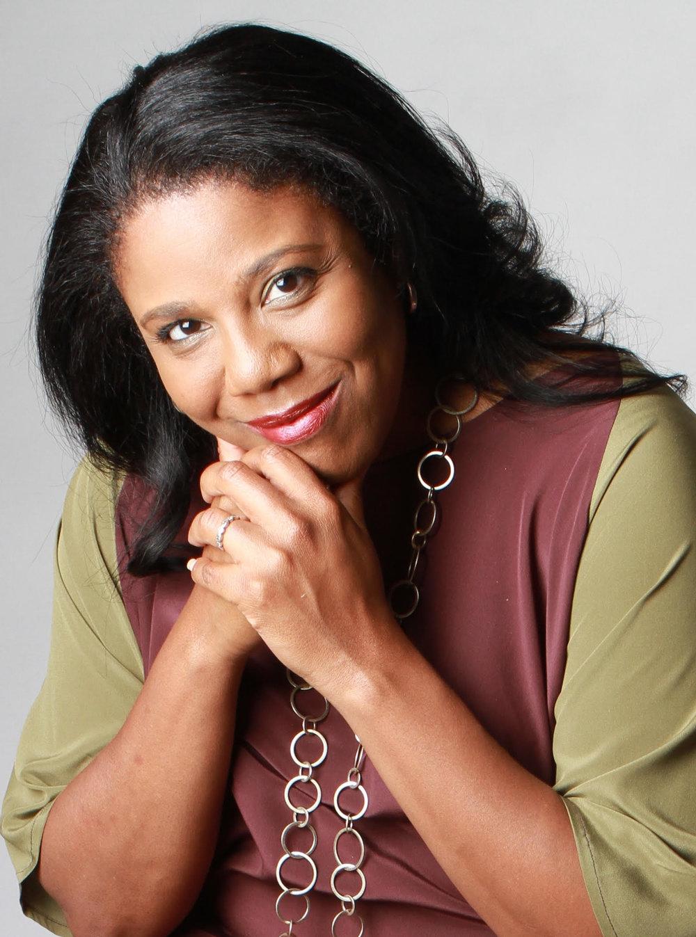#BossWomen Interview:Val Porter -