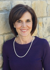 Patty Merritt - Principal