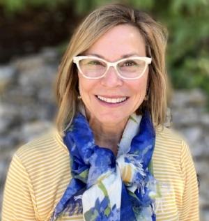 Beth Anagnos - Principal