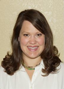 Brandi Martinez - Client Services Coordinator