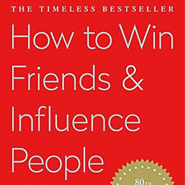 This book by Dale Carnegie celebrates 80 years !! It is a timeless best seller and is so helpful in bettering your communication with others ! ⠀⠀⠀⠀⠀⠀⠀⠀⠀ We recommend it in this Episode 14 of Aspire 2 inspire the podcast AVAILABLE ON @applepodcasts and @spotify ⠀⠀⠀⠀⠀⠀⠀⠀⠀ *⠀⠀⠀⠀⠀⠀⠀⠀⠀ *⠀⠀⠀⠀⠀⠀⠀⠀⠀ *⠀⠀⠀⠀⠀⠀⠀⠀⠀ #a2ipodcast #aspire2inspire #podcastlife #applepodcasts #podcastepisode #podcastlove #podcastmovement #podcastcommunity #a2ipartners #a2icommunity #newpodcast #stochie #joystyle #theagenda #letsbereal #factoftheweek  #setyourgoals #quoteoftheweek #nextup #helpyourself #helpyourcommunity #unityindiversity #uniqueness #careergoals #mentalwellbeing #happyentrepreneur #happyartist #communicate #visionboards