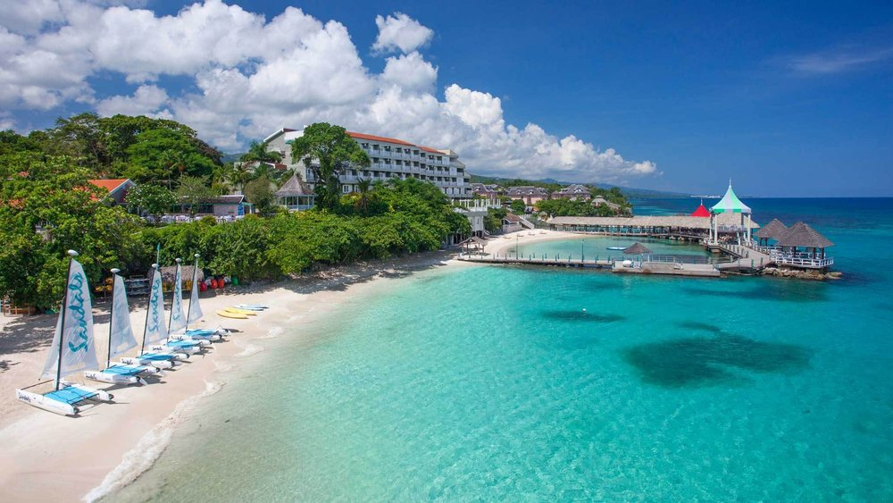 Photo by Sandals Resorts International, Sandals Ochi