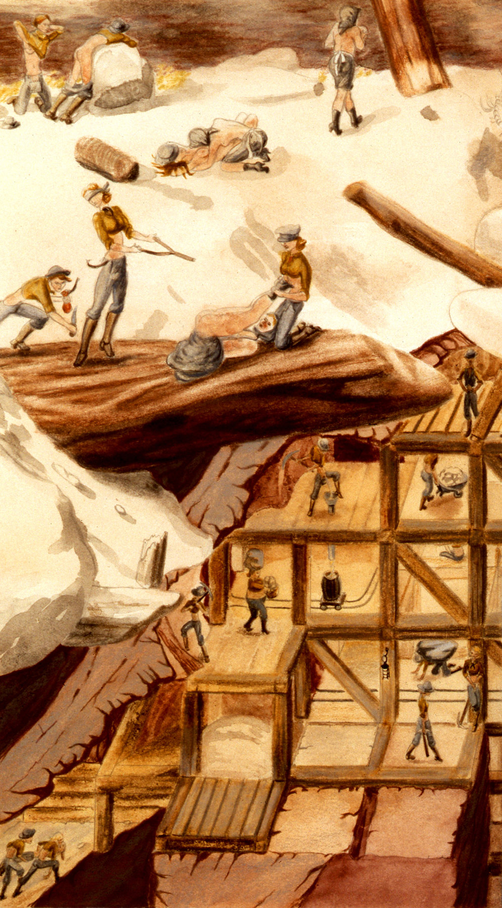 Golden Gorge drawing detail underground mines and divining for water.jpg