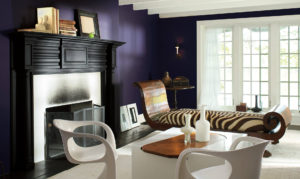 Benjamin Moore Color of the Year Shadow