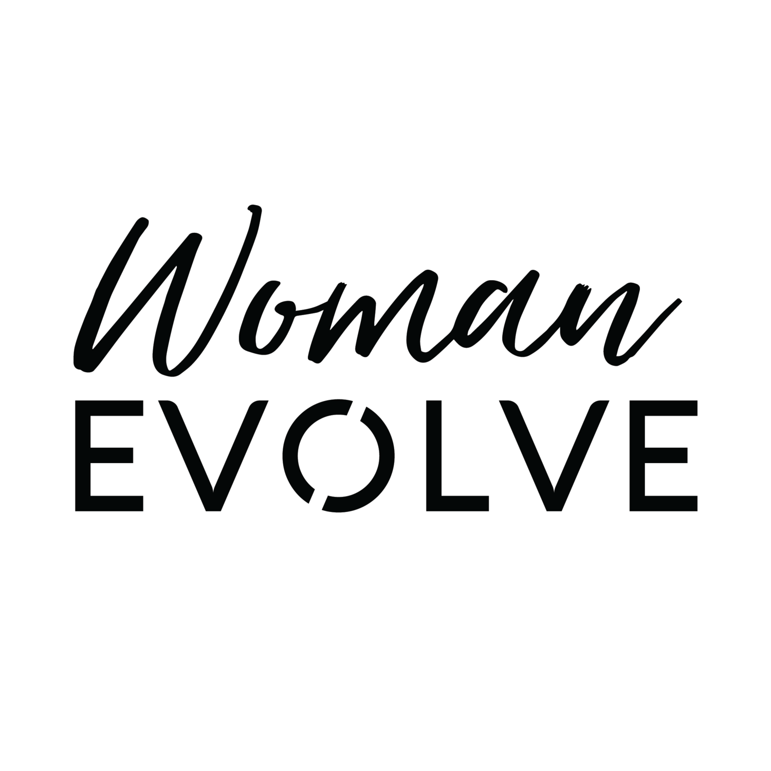 Conference — Woman Evolve