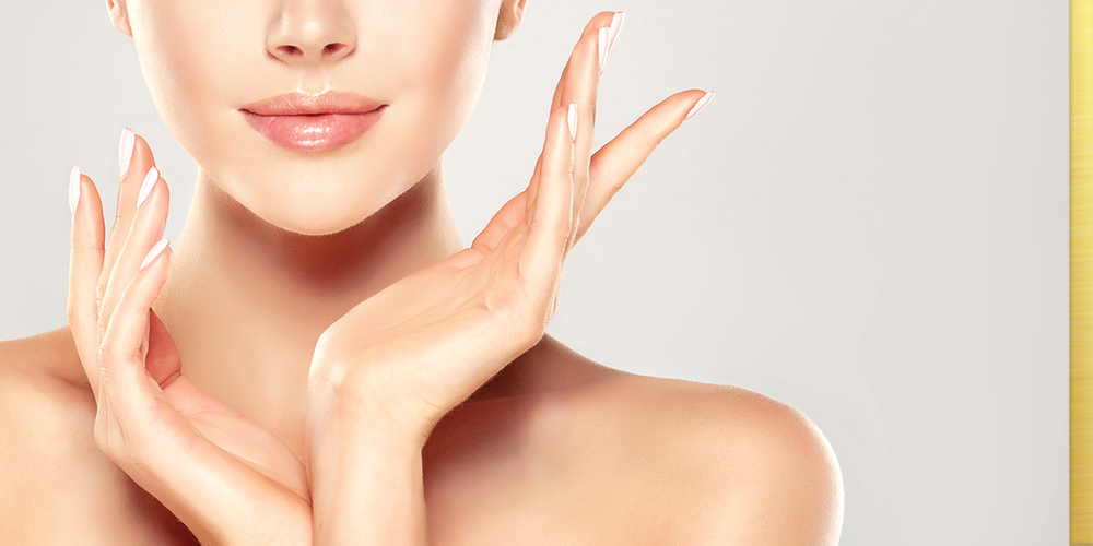 REWIND THE HANDS OF TIME. - With our exfoliation treatments & chemical peels.