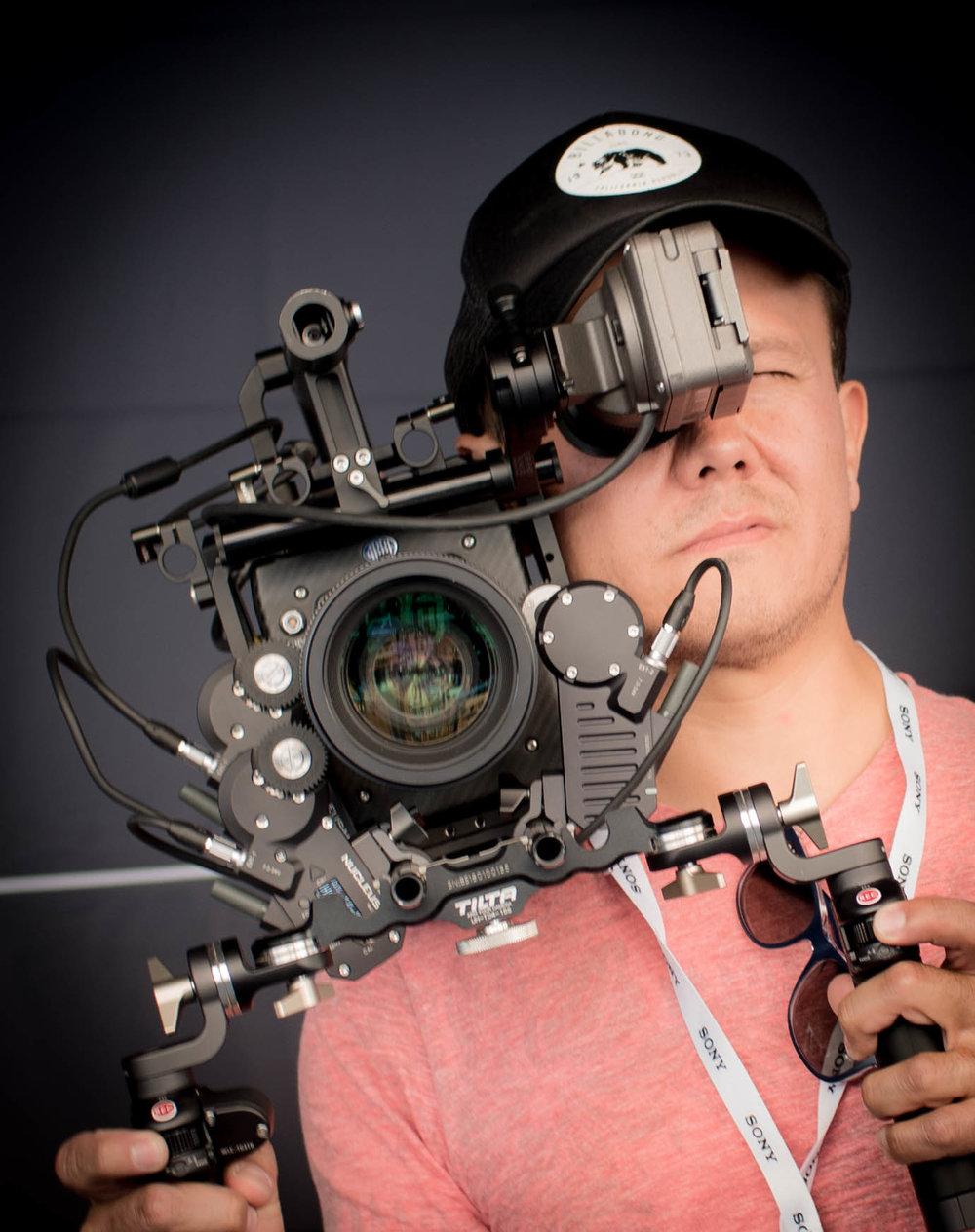 FILM - Video, TV Commercials &Short Films