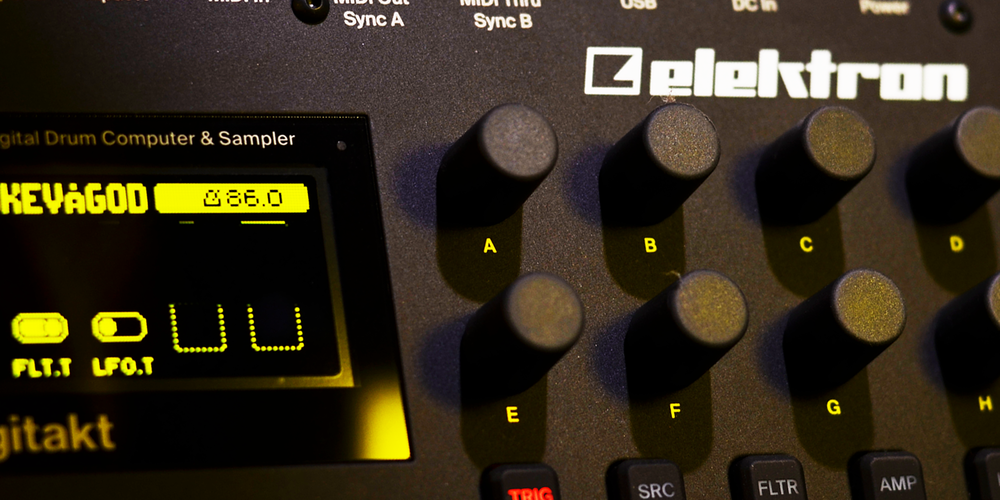 Elektron Digitakt/OS 1.10     Sync Master    > Audio Out Jitter - 32 samples (0.67ms) > MIDI TX Jitter - TBC    Sync Slave - MIDI Clock    > Audio Out Jitter - 32 samples (0.67ms) > MIDI TX Jitter - TBC > Start Latency - 94 samples (1.96ms)