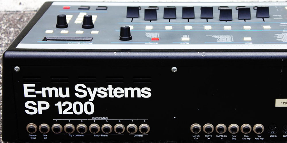 EMU SP-1200     Sync Master    > Audio Out Jitter - 44 samples (0.92ms)    Sync Slave - MIDI Clock    > Audio Out Jitter - 65 samples (1.35ms)    Sync Slave - Clock    > Audio Out Jitter - 44 samples (0.92ms)