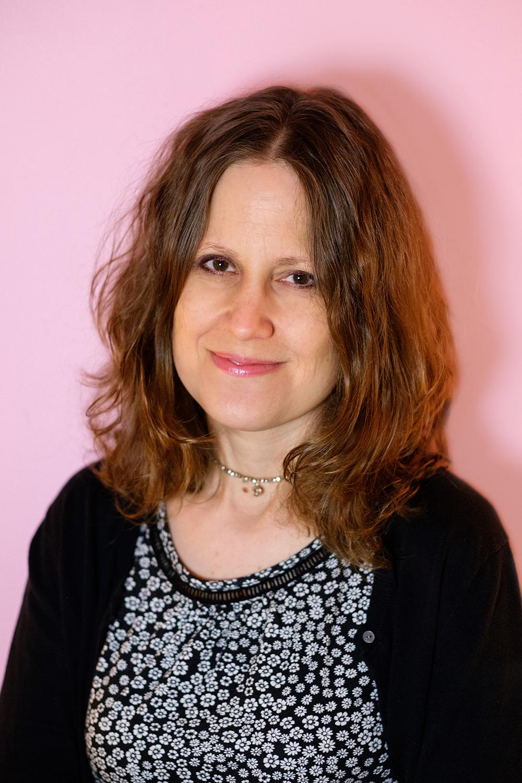 Maija Burnett, CalArts