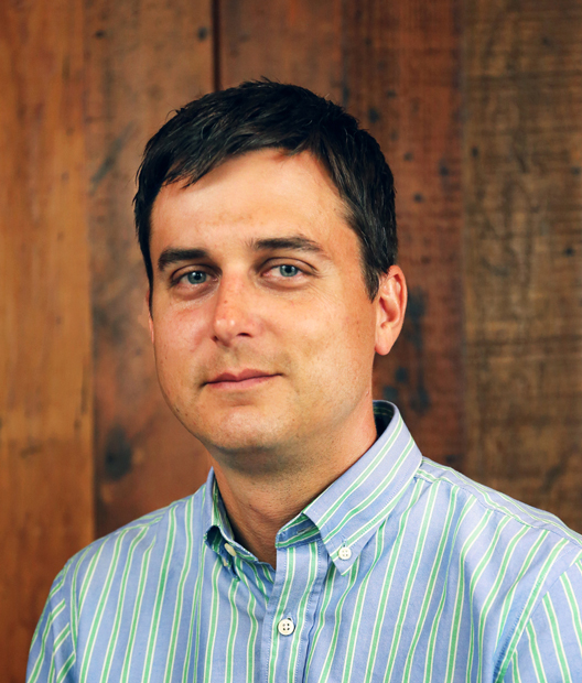 Brendan Burch