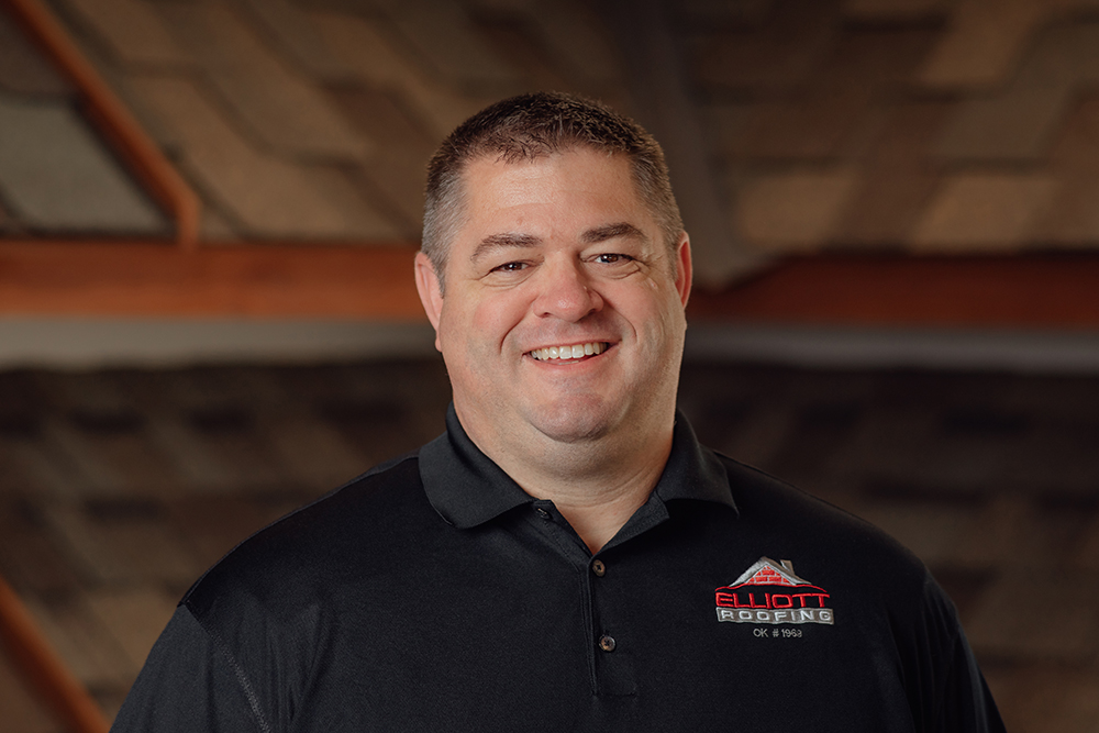Paul Stowe- Commercial Roofing Estimator