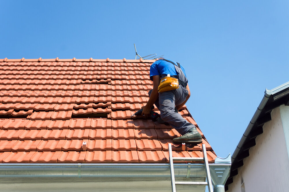 Ways To Choose A Credible Commercial Roofing Contractor
