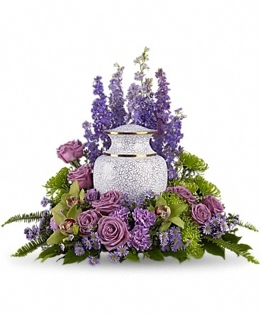 Urn Tributes -