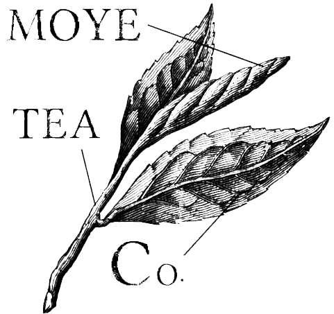 Moye Tea Co.