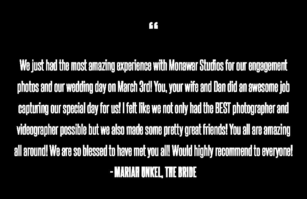 Mariah Unkel, The Bride Testimonial Quote.png