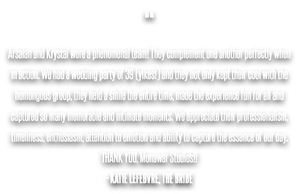 Katie LeFebvre, The Bride Testimonial Quote.png