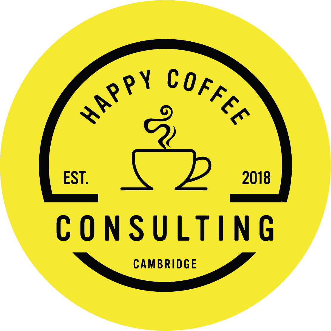 Happy Coffee Consulting HOME