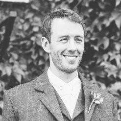 Andrew Elliott  Director of Strategy & Innovation