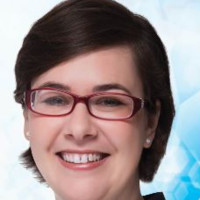 Sarah Metcalfe  Chief Happiness Officer