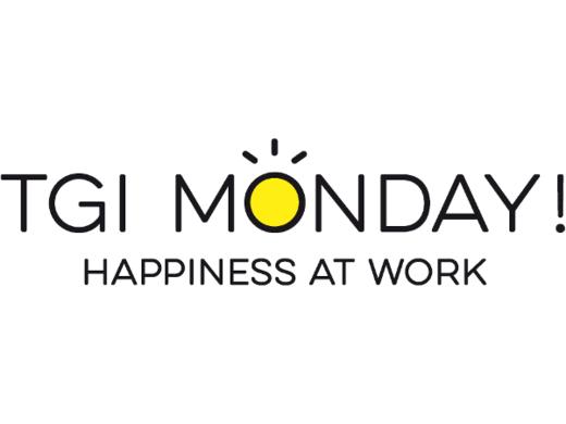 TGI Monday! - Hong Kong