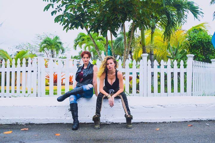 Modals: Shannon & Jasmine