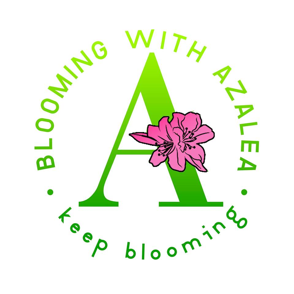 Blooming With Azalea