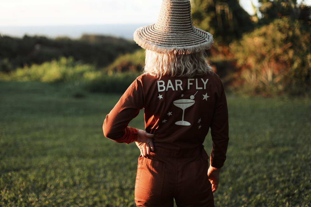 Bar Fly Coveralls