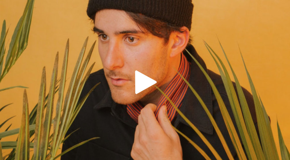 Zac Farro - click here to listen…