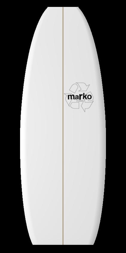 Wakesurf Thick 65.99
