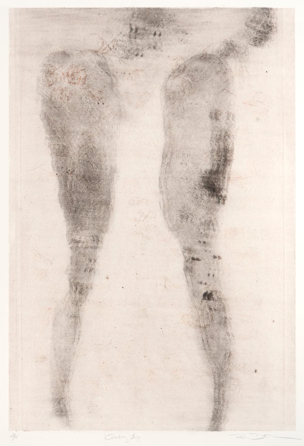 Quaking Legs