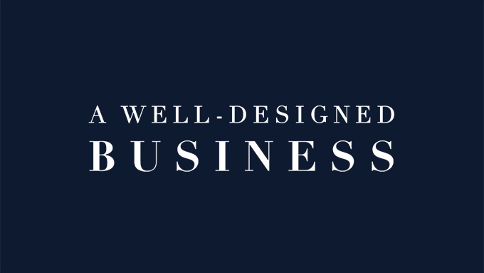 Organized Jane Press Highlights, A Well-Designed Business Podcast