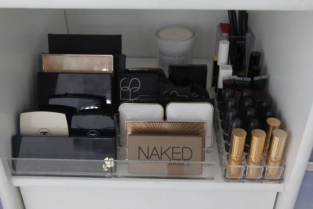 Do you wish your makeup and beauty products were better organized? -